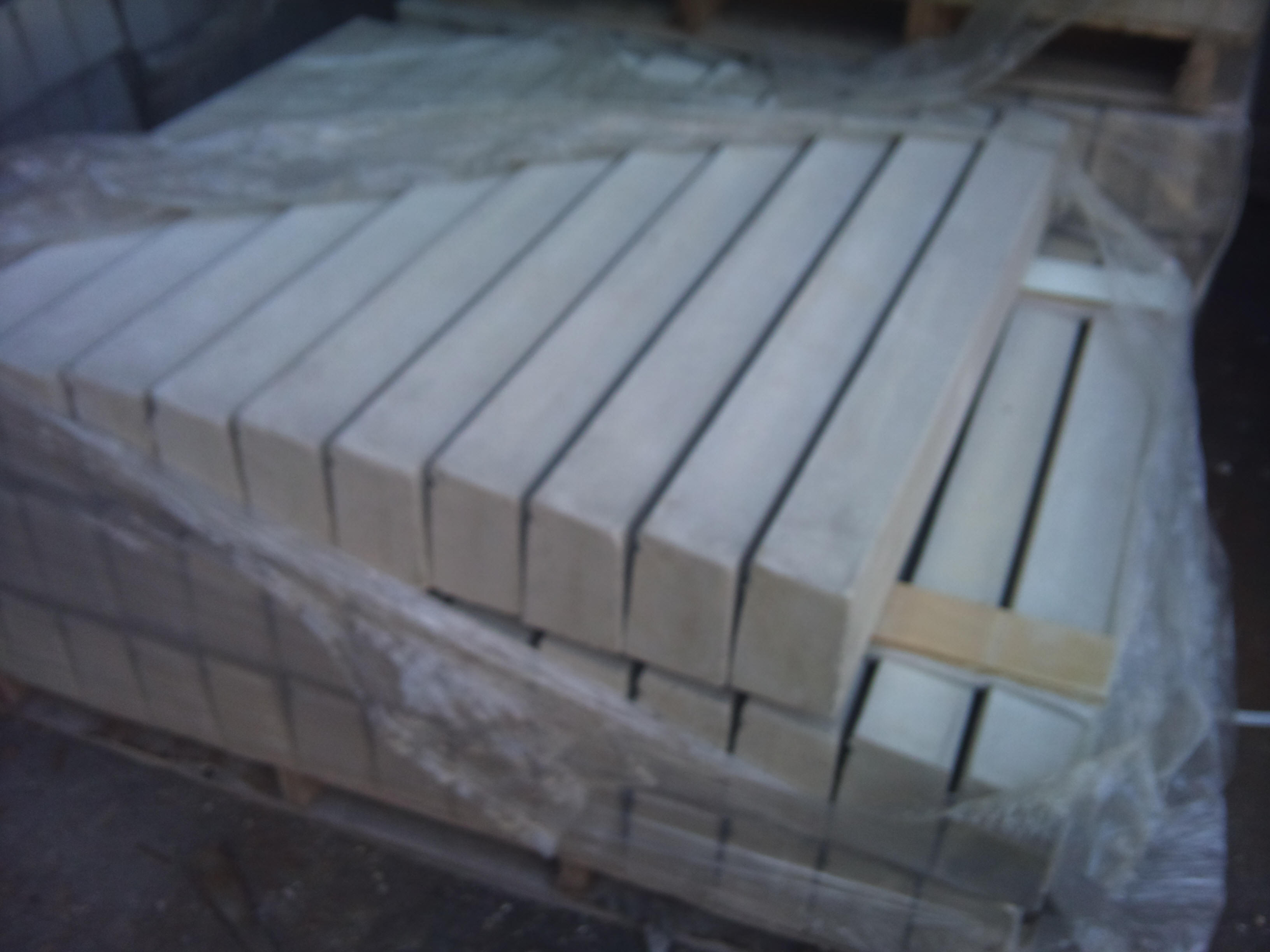 Tapered Sills